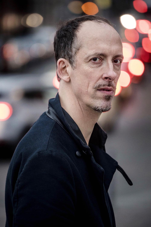 Rudolf Krause Schauspieler