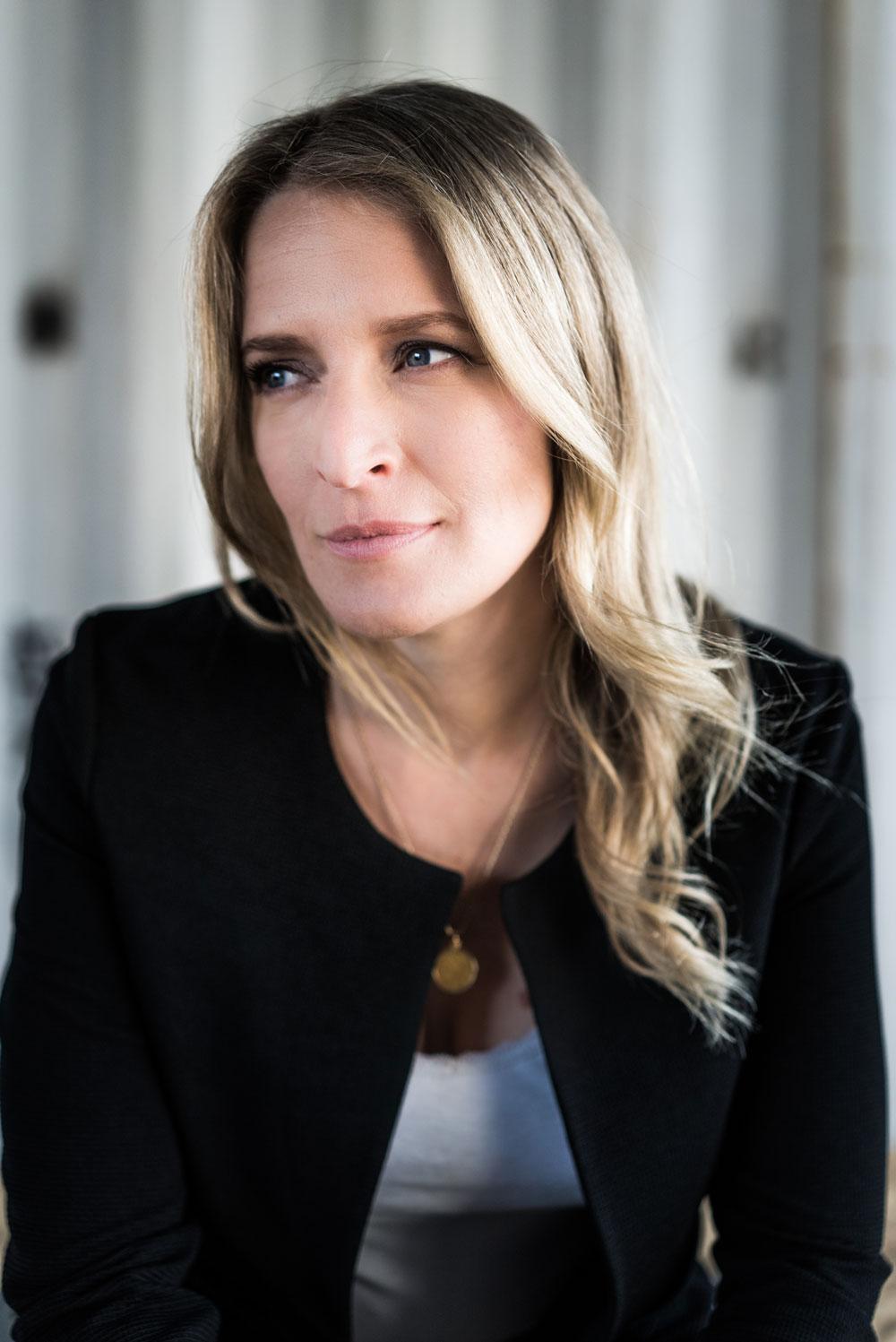 Stefanie von Poser - Heppeler Agency